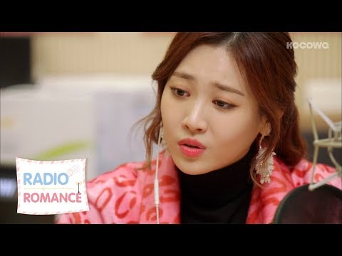 YURA Fighting With Her Anti Fans During Live Show! [Radio Romance Ep 9] (видео)