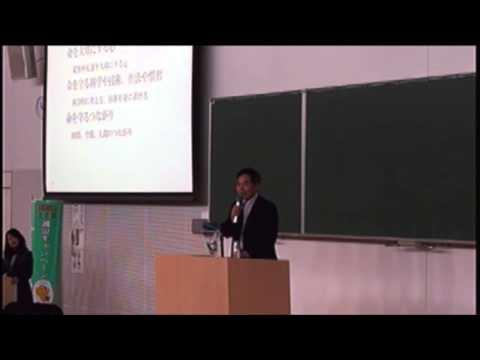 「ぼうさい甲子園 」10周年記念フォーラム−6:室﨑益輝
