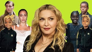 Video Madonna's kids 2019: Everything you need to know about them MP3, 3GP, MP4, WEBM, AVI, FLV Juni 2019