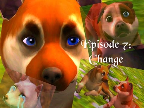 ~A Lost Rose~ Episode 7 Sims 3 Dog Story
