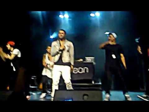 Tekst piosenki Jay Sean - Boom Boom po polsku