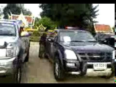 เรียงหน้ารถเฉพาะกิจและรถกู้ภัยวิเชียรบุรี