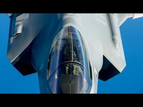 Pentagon Grounds F-35 Joint Strike Fighter Fleet