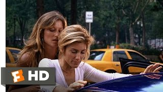 Video Taxi (2004) -Vanessa Frisks Marta Scene (2/3) | Movieclips MP3, 3GP, MP4, WEBM, AVI, FLV Juni 2018