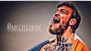 Conor McGregor UFC - (The foggy dew song) - UFC189 entrance song