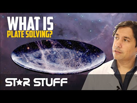 What is Plate Solving? Tips for Faster Astrophotography!