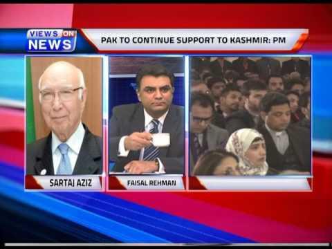 International Conference on Kashmir, Forgotten case of Kashmir.