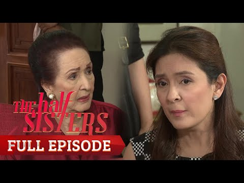 The Half Sisters | Full Episode 133