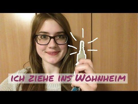 Umzug ins Studentenwohnheim  I vlog I xolotti