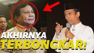 Video UAS Angkat Bicara F!tnah yang Muncul Pascapertemuan dengan Prabowo Sudah Dipersiapkan dengan Matang MP3, 3GP, MP4, WEBM, AVI, FLV April 2019