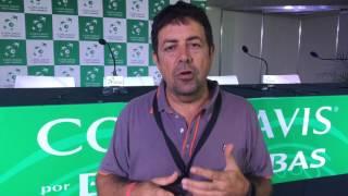 ¿La ITF debe cambiar el formato de la Copa Davis?