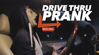 Video Drive Thru Prank | Ranz kyle MP3, 3GP, MP4, WEBM, AVI, FLV September 2018