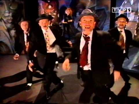 Kabaret Olgi Lipińskiej - Co ci przyszło z tych całych podchodów