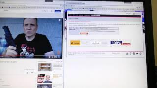Herzlich willkommen im privaten und unabhängigen Gear & FunYouTube Kanal von FuwaForestFilms aus dem Schwarzwald.Viel Spaß und gute Unterhaltung wünscht Euch Euer Hillbilly. :-)YouTube: youtube.com/FuwaForestFilmsHDGoogle+: plus.google.com/+FuwaForestFilmsHDImpressum: youtube.com/FuwaForestFilmsHD/aboutMusik: AudionautiX.com & YouTube.com (CC 3.0/4.0)