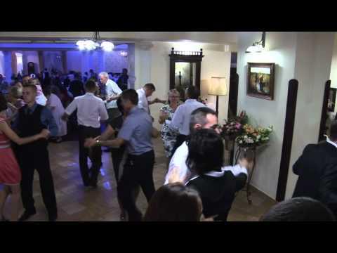 My są chłopcy od Janowic :)   zespół weselny Arian