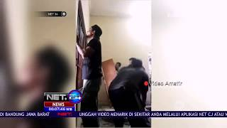 Video Napi Terorisme dan Densus 88 Bentrok di Mako Brimob - NET24 MP3, 3GP, MP4, WEBM, AVI, FLV Juni 2018