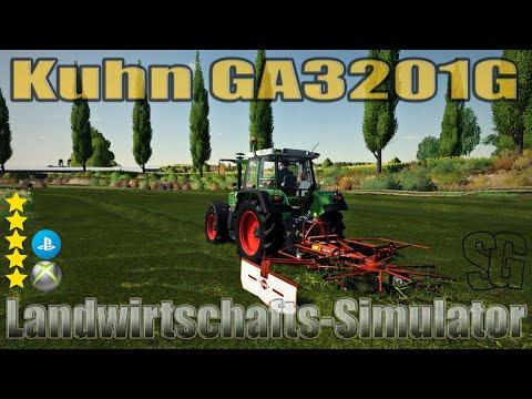 Kuhn GA3201G v1.0.0.0