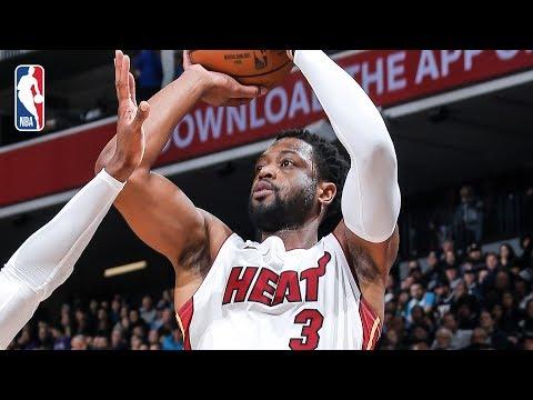 Video: Heat vs Kings   Full Game Recap: Sacramento Turns It On In The 4th