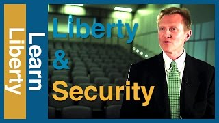 Liberty & Security Video Thumbnail