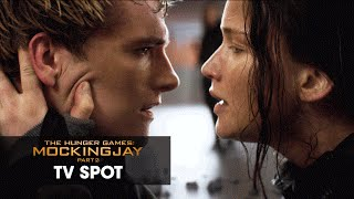 "Nonton The Hunger Games: Mockingjay Part 2 Official TV Spot – ""Epic Finale"" Film Subtitle Indonesia Streaming Movie Download"