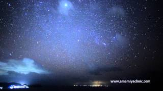 Amami Island Japan  City new picture : Timelapse in Amami Island,Japan