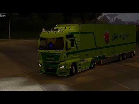Ekeri Trailers by Kast v1.2