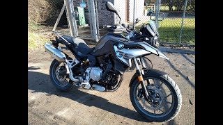 10. ★ BMW F750GS REVIEW ★