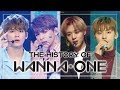 Download Lagu WANNAONE SPECIAL ★Since 'Energetic' to 'Spring Breeze'★(47m stage compilation) Mp3 Free
