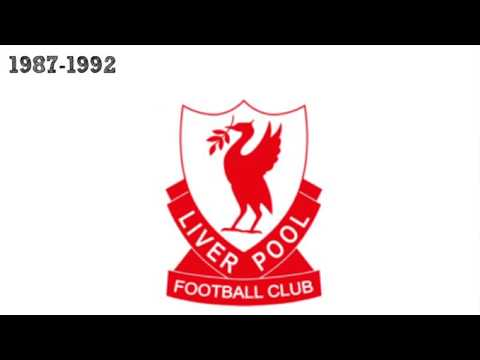 History Of The Liverpool Football Club Logo (90 Seconds Or Less)