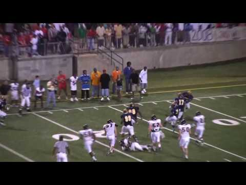 J.C. Copeland High School Highlights video.