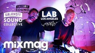 Pig & Dan - Live @ Mixmag Lab LA 2016