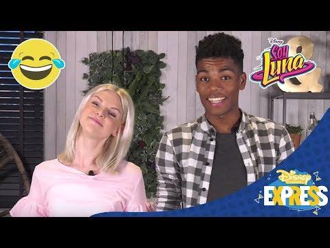 Disney Channel Express | Descendants 1 | Disney Channel BE