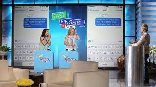 Video Fast Fingers of Fate MP3, 3GP, MP4, WEBM, AVI, FLV September 2018