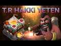 T.R HAKKI YETEN - Binici İle Th11 Nasıl 3'Lenir- Hogrider th11 attacks
