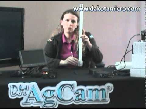 How to Install an AgCam Ranch Hand Wireless Transmitter and Receiver