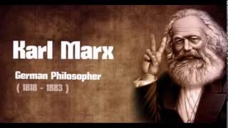 Video 5 dakikada Karl Marx, Komünizm ve Üretim teorisi MP3, 3GP, MP4, WEBM, AVI, FLV Desember 2017