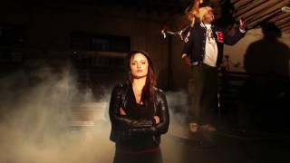 Maffew Ragazino Ft. Spazz One Hectic rap music videos 2016