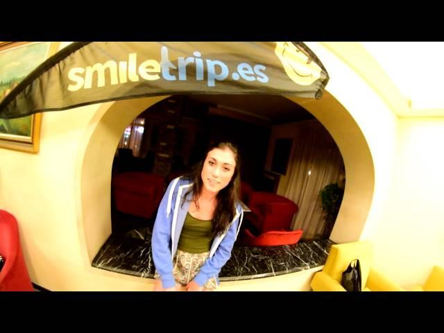 Experiencia en Palma de Mallorca con Smiletrip!!!!