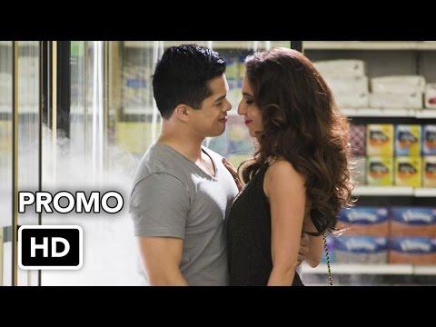 "Crazy Ex-Girlfriend 1x02 Promo / ""This Season"" Promo (HD)"