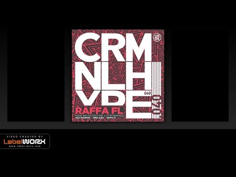 Raffa FL Feat Mr.V - How We Do (Raffa FL Radio Edit)