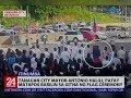 Download Lagu Tanauan City Mayor Antonio Halili, patay matapos barilin sa gitna ng flag ceremony Mp3 Free