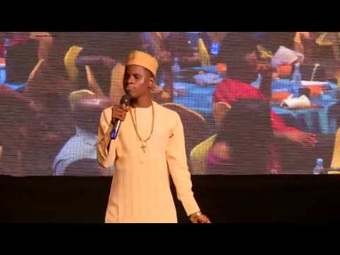 KENNY BLAQ PERFORMACE AT SHIFT CELEBRITY PRAYSE 2017 (Nigerian Comedy)