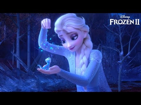Frozen 2 | Now Playing | #1 Movie in the World