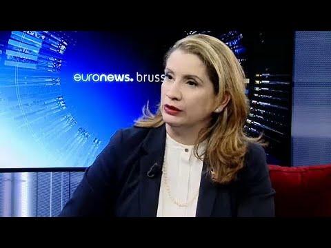 «Θέλει η ΕΕ να οδηγήσει τη χώρα σε πόλεμο;», πρέσβης Βενεζουέλας…