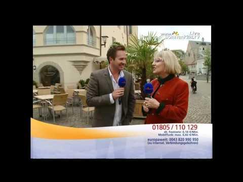 Brixen auf Sonnenklar TV - Stadtführung