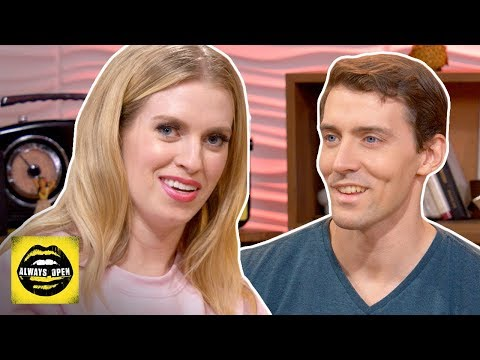 Always Open: Ep. 79 - James Willems Cries For Dogs  | Rooster Teeth
