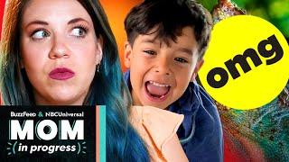 Video I Let My Kids Choose Our Family Pet MP3, 3GP, MP4, WEBM, AVI, FLV November 2018