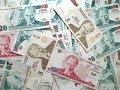 Kağıt Para Yıkanırsa Ne Olur?!