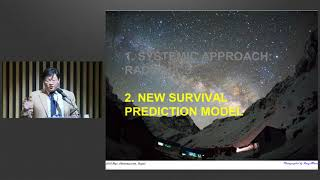 Airway Vista 2019 :  Image to Survival: Predicting Mortality of COPD with data-driven approach of CT 미리보기