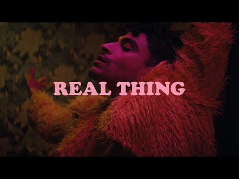 Bondax - Real Thing Feat. Andreya Triana (Official Video)